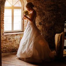 Wedding photographer Sebastian Blume (blume). Photo of 18.09.2016
