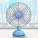 Sleep Fan App icon