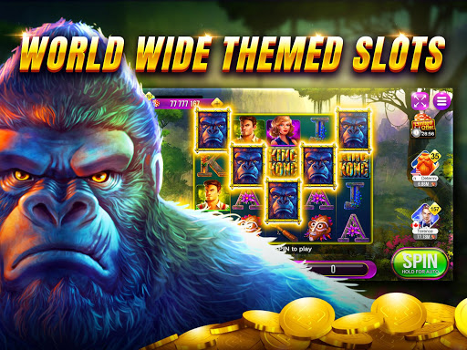 Neverland Casino Slots 2020 - Social Slots Games 2.62.3 screenshots 7