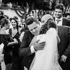 Wedding photographer Muchi Lu (muchigraphy). Photo of 04.10.2017