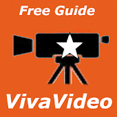 Guide for VivaVideo Editor
