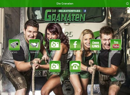 Die Granaten- screenshot thumbnail