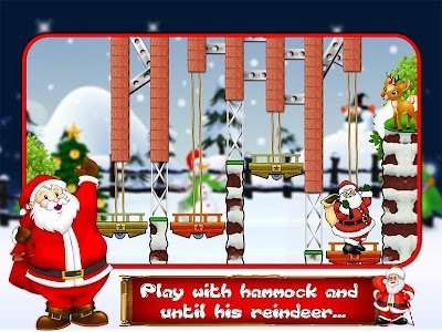Santa's Run screenshot 12
