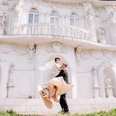 Wedding photographer Anastasiya Koneva (deadmiracle). Photo of 06.11.2018