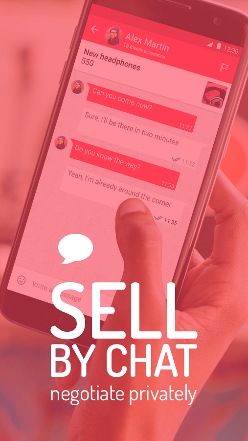 letgo: Sell and Buy Used Stuff- screenshot