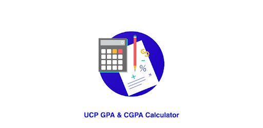 UCP GPA & CGPA Calculator - Apps on Google Play