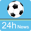 24h News Manchester City FC icon