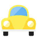 Car Dashboard Camera icon