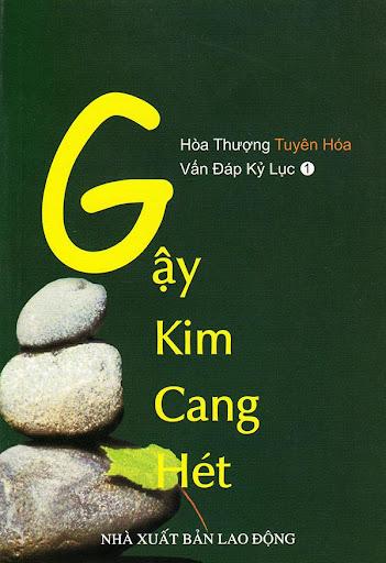 Gậy Kim Cang Hét -HT.Tuyên Hóa