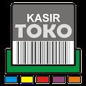 KASIR TOKO (Admin) icon