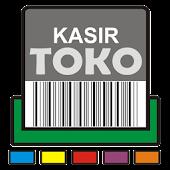 KASIR TOKO (Admin)
