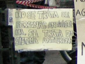 Photo: Puerta del Sol, Madrid, Movimiento 15-M, 21 de mayo de 2011, a6