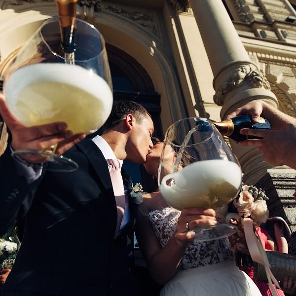 Wedding photographer Yuriy Gusev (yurigusev). Photo of 01.09.2015