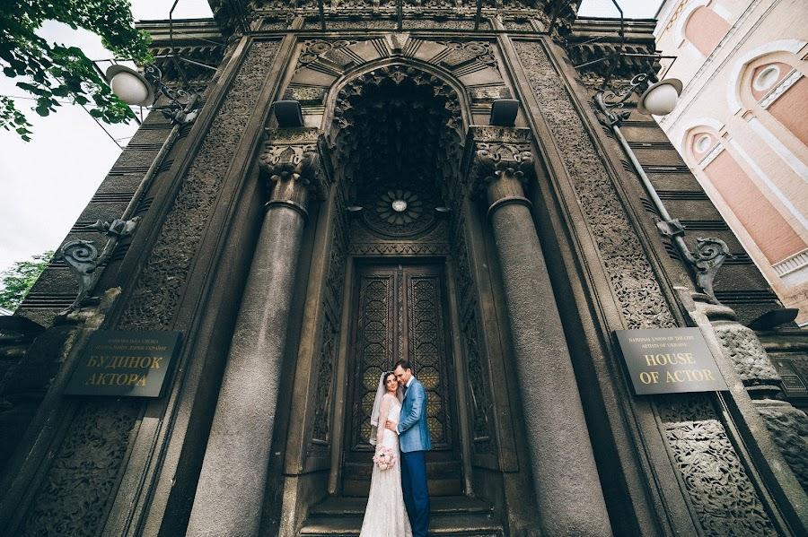 Свадебный фотограф Андрей Грибов (GogolGrib). Фотография от 21.06.2016