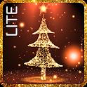 圣诞动态壁纸树 icon
