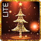 Arbre de Noël live wallpaper icon