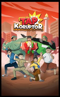 Tap Koruptor Screenshot