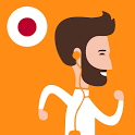 Японский язык для начинающих icon