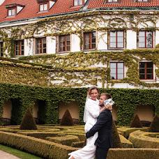 Wedding photographer Alena Gurenchuk (AlenaGurenchuk). Photo of 19.05.2017