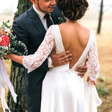 Wedding photographer Vasiliy Verevkin (vasiliyverevkin). Photo of 07.05.2016