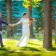 Wedding photographer Mikhail Antonov (Astudi). Photo of 05.12.2014