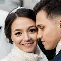 Ирина и Владислав Михалёвы