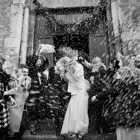 Fotografo di matrimoni Anna maria Visintin (visintin). Foto del 15.05.2017