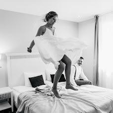Wedding photographer Tatyana Selezneva (TANYASELEZNEVA). Photo of 21.08.2017
