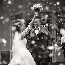 Wedding photographer Pavel Smolenskiy (smolenskiy666). Photo of 14.07.2017