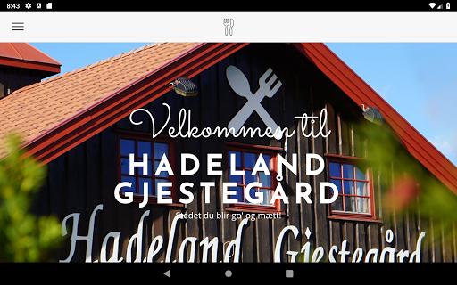Hadeland Gjestegård screenshot 10