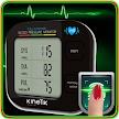 Finger Blood Pressure BP Prank APK