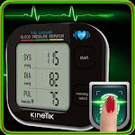 Finger Blood Pressure BP Prank Icon