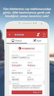 oBilet - Otobüs ve Uçak Bileti - náhled