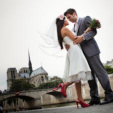 Wedding photographer Gerson Akira Fujiki (fujiki). Photo of 03.01.2014