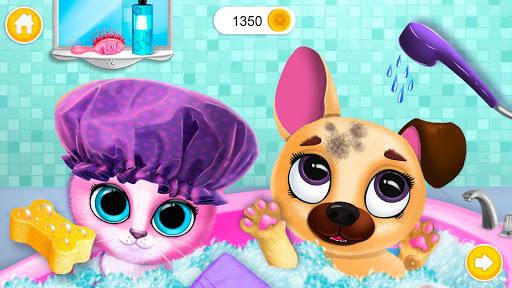 Kiki & Fifi Pet Friends - Virtual Cat & Dog Care 4.0.93 screenshots 13