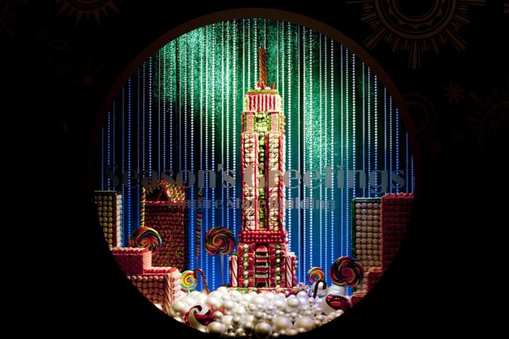 Empire State Building di Andrea Izzotti