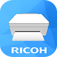 Ricoh Printer icon