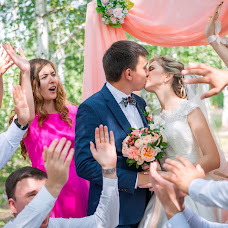 Wedding photographer Venera Nikolaychuk (VeneraNik). Photo of 18.05.2017