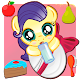 Home Pony 2 (game)