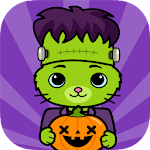 Yasa Pets Halloween 1.0