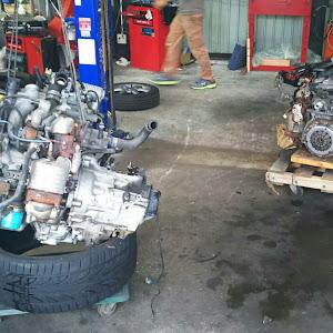 Keiワークス  HN22S 前期4WD  弐号機のカスタム事例画像 りょたっち@Tiny Racingさんの2018年07月26日20:15の投稿