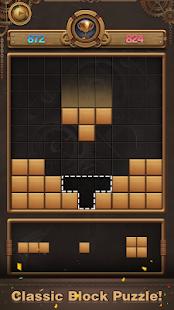 Block Puzzle Punk