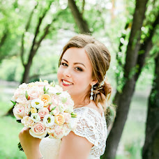 Wedding photographer Ekaterina Lovakova (Katyalova). Photo of 07.08.2017