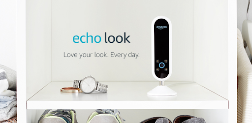 Echo Look - Apps on Google Play