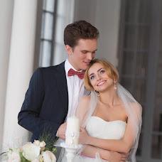 Wedding photographer Oleg Saliy (ankuraev). Photo of 01.03.2018