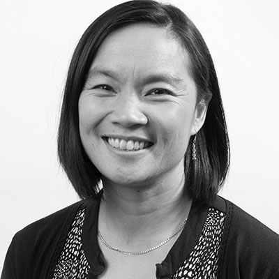 Portrait of Lisa Hui