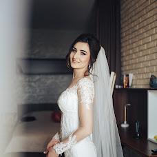 Wedding photographer Mikhaylo Karpovich (MyMikePhoto). Photo of 31.05.2018
