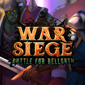 WarSiege Fantasy Medieval RTS icon