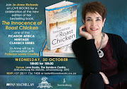 'The Innocence of Roast Chicken' is a painful, evocative, beautifully drawn and utterly absorbing read.