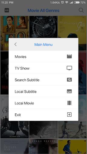MOVIE BOX - FREE FULL MOVIES 2019 HD VIDEO PLAYER